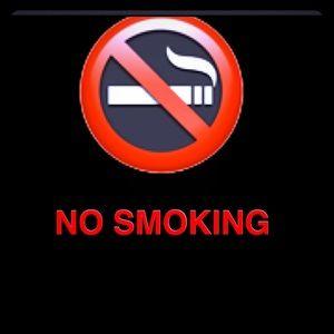 Smoke Free Closet